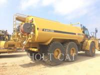 CATERPILLAR WATER TRUCKS W00 740 equipment  photo 3