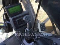 CATERPILLAR Leśnictwo - Rozdrabniacz 501HD equipment  photo 12