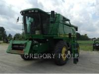 Equipment photo JOHN DEERE 9560STS COMBINES 1