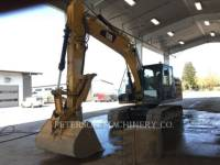 Equipment photo CATERPILLAR 316EL PELLES SUR CHAINES 1