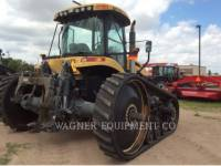 AGCO LANDWIRTSCHAFTSTRAKTOREN MT765 UW equipment  photo 3
