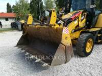 CATERPILLAR RETROEXCAVADORAS CARGADORAS 428F2 equipment  photo 5