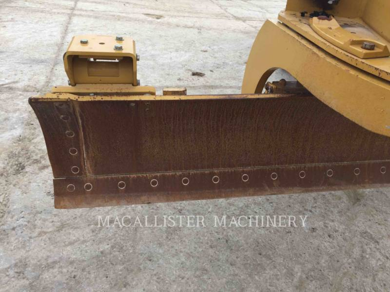 CATERPILLAR MOTONIVELADORAS 140M equipment  photo 11