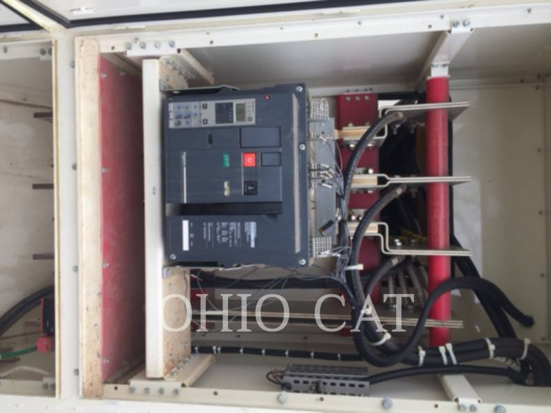 CATERPILLAR POWER MODULES PM1360 equipment  photo 6