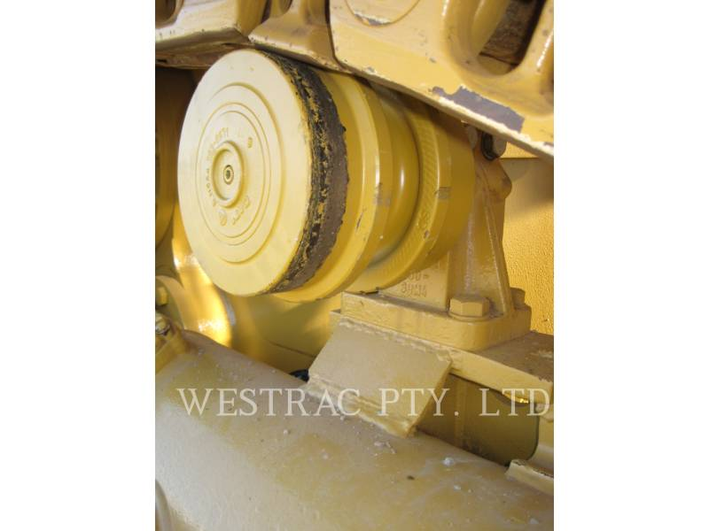 CATERPILLAR TRACK TYPE TRACTORS D6T equipment  photo 18