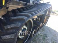 AGCO-CHALLENGER AG TRACTORS MTS865C equipment  photo 11
