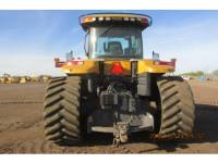 CATERPILLAR AG TRACTORS MT855C equipment  photo 4