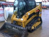 CATERPILLAR SKID STEER LOADERS 259D W equipment  photo 2