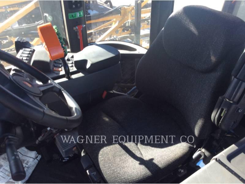 AG-CHEM PULVERIZADOR RG1300 equipment  photo 12
