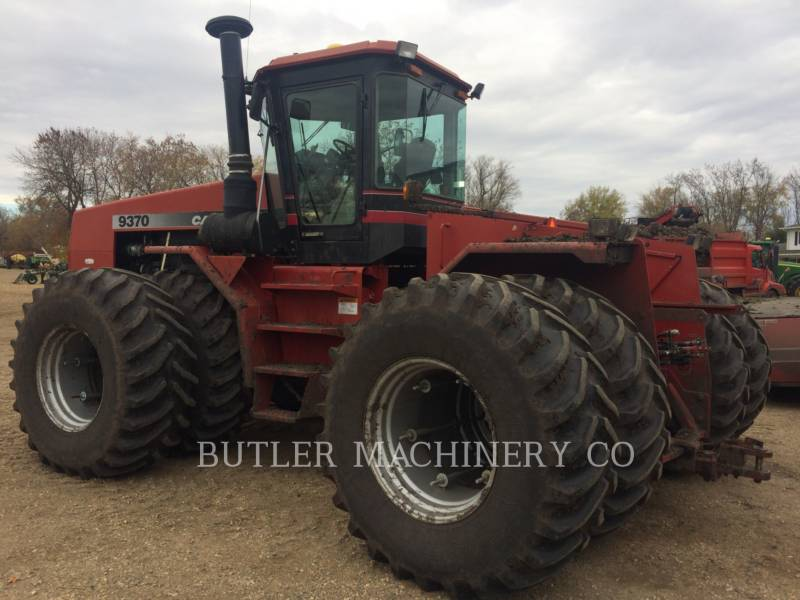 CASE/INTERNATIONAL HARVESTER LANDWIRTSCHAFTSTRAKTOREN 9370 equipment  photo 4