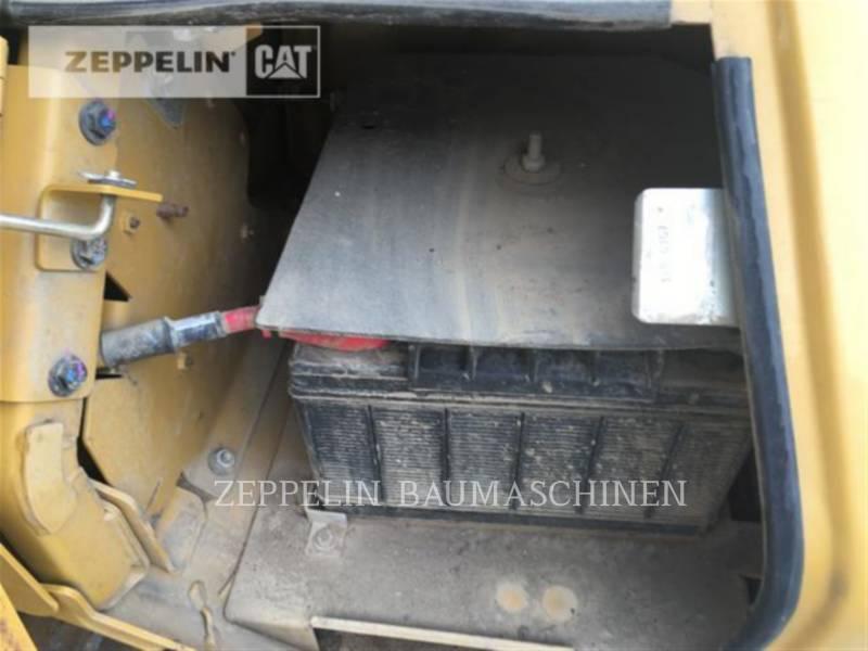 CATERPILLAR CIĄGNIKI GĄSIENICOWE D6NXL equipment  photo 20