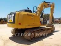 CATERPILLAR トラック油圧ショベル 336ELH equipment  photo 10