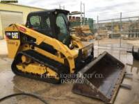 CATERPILLAR スキッド・ステア・ローダ 279DSTD2CA equipment  photo 4