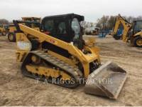 CATERPILLAR MULTI TERRAIN LOADERS 299D AH equipment  photo 2