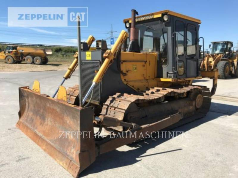 HANOMAG (KOMATSU) TRACK TYPE TRACTORS D540E equipment  photo 1