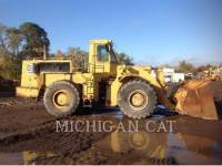 CATERPILLAR WHEEL LOADERS/INTEGRATED TOOLCARRIERS 988 equipment  photo 12