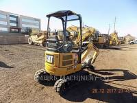 CATERPILLAR KOPARKI GĄSIENICOWE 301.7DCROR equipment  photo 2