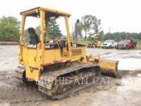 CATERPILLAR 履带式推土机 D4CIIILGP equipment  photo 3