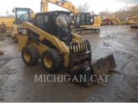 CATERPILLAR CHARGEURS COMPACTS RIGIDES 246D C2Q equipment  photo 1