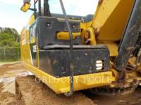 CATERPILLAR EXCAVADORAS DE CADENAS 329E L equipment  photo 6