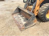 CASE SKID STEER LOADERS SR250 equipment  photo 14
