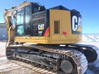 CATERPILLAR トラック油圧ショベル 335F CR CF equipment  photo 9