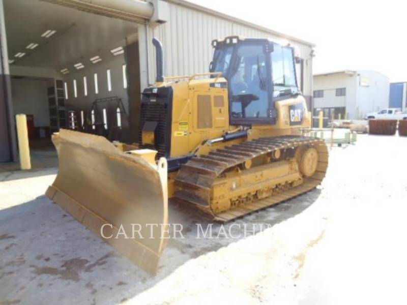 CATERPILLAR ブルドーザ D6KLGP ARO equipment  photo 4