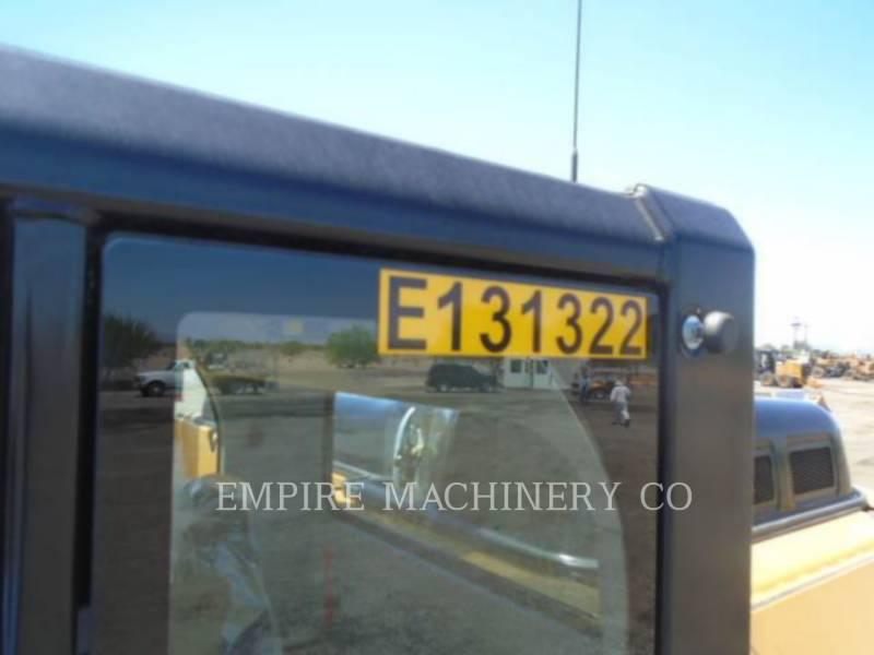 CATERPILLAR TRACK EXCAVATORS 320ELRRTHP equipment  photo 4