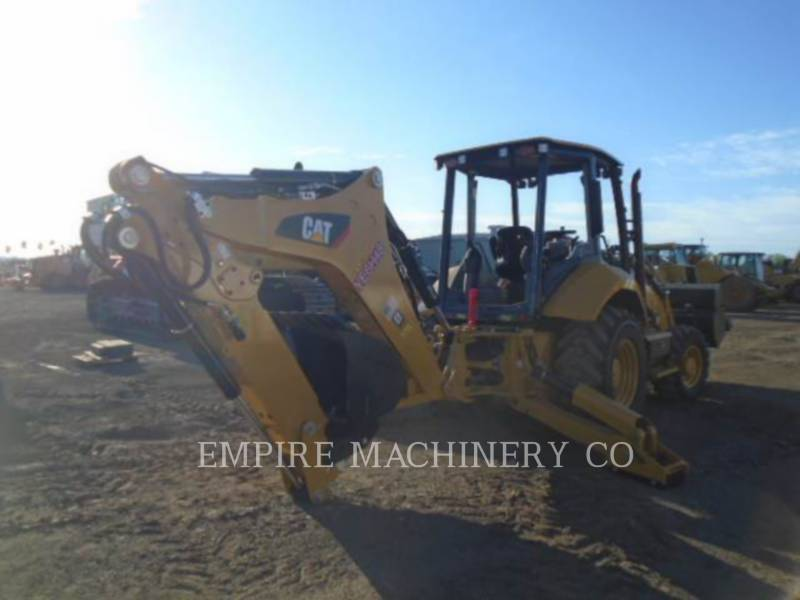 CATERPILLAR バックホーローダ 420F24EOIP equipment  photo 2