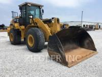 Equipment photo Caterpillar 950K ÎNCĂRCĂTOR MINIER PE ROŢI 1