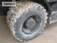 CATERPILLAR WHEEL EXCAVATORS M313D equipment  photo 17