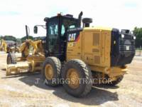 CATERPILLAR MOTONIVELADORAS 140M LC14 equipment  photo 4