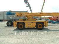 BRODERSON CRANE ŻURAWIE IC250-C3 equipment  photo 5