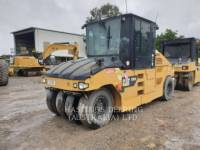 Equipment photo CATERPILLAR CW34LRC VERDICHTERS MET LUCHTBANDEN 1