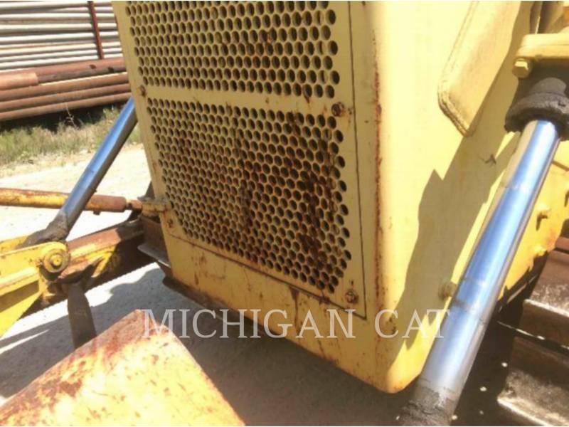 KOMATSU TRACTORES DE CADENAS D65E equipment  photo 23