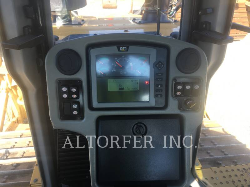 CATERPILLAR TRACTORES DE CADENAS D6TXW equipment  photo 9