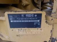 CATERPILLAR KNICKGELENKTE MULDENKIPPER 730 equipment  photo 18