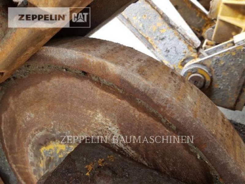 CATERPILLAR KETTENDOZER D6TLGPVP equipment  photo 17