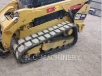 CATERPILLAR MULTI TERRAIN LOADERS 299D2XHP equipment  photo 5
