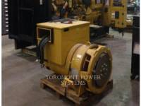 Equipment photo CATERPILLAR LC7 455KW PRIME 480 VOLTS COMPOSANTS DE SYSTÈMES 1
