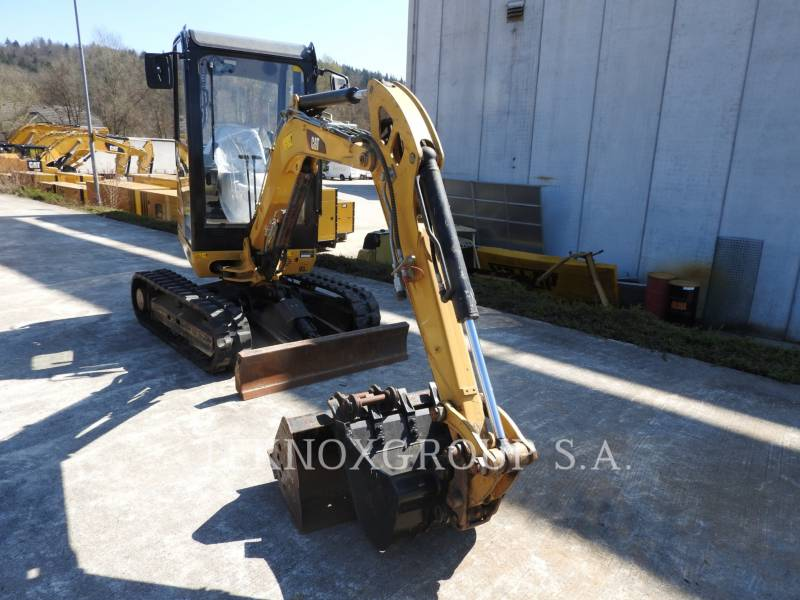 CATERPILLAR EXCAVADORAS DE CADENAS 302.4D equipment  photo 23