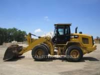 CATERPILLAR WIELLADERS/GEÏNTEGREERDE GEREEDSCHAPSDRAGERS 930K equipment  photo 6