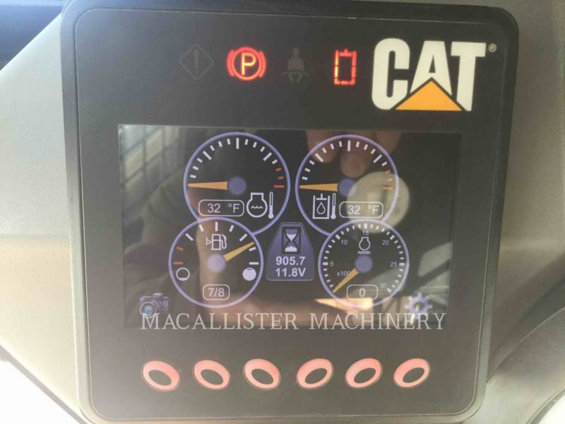 CATERPILLAR 多様地形対応ローダ 297D equipment  photo 19