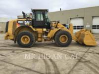 CATERPILLAR WHEEL LOADERS/INTEGRATED TOOLCARRIERS 950K R equipment  photo 10