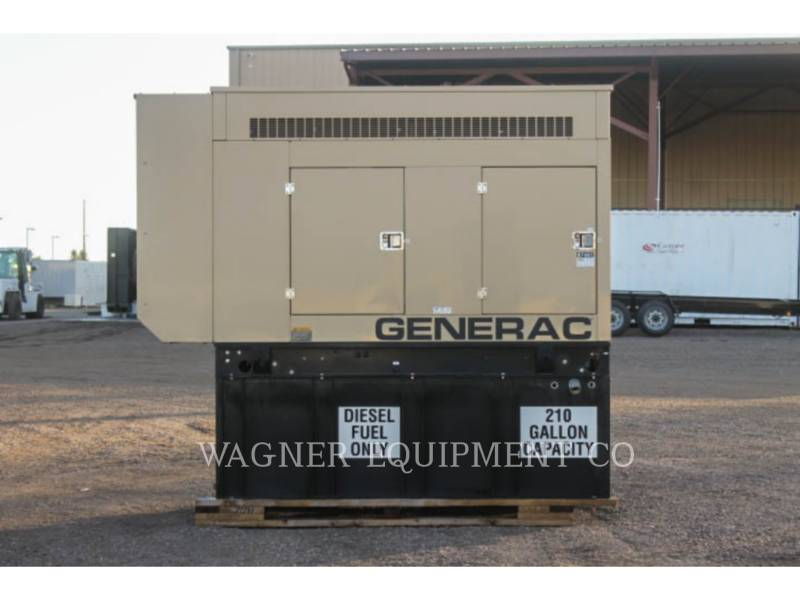 GENERAC FIXE - DIESEL (OBS) 60KW equipment  photo 1