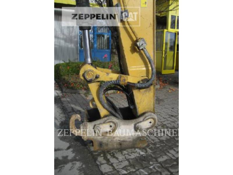 CATERPILLAR KETTEN-HYDRAULIKBAGGER 329ELN equipment  photo 5