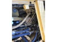 CATERPILLAR RADLADER/INDUSTRIE-RADLADER 990 equipment  photo 15