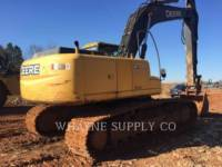 JOHN DEERE ESCAVATORI CINGOLATI 270DLC equipment  photo 3