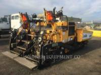 LEE-BOY FINISSEURS L8816 T equipment  photo 3