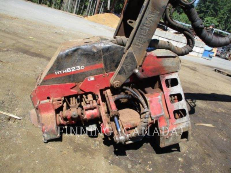 Caterpillar SILVICULTURĂ – PROCESOR 324DFMGF equipment  photo 7